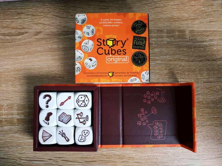 sory-cubes-juego